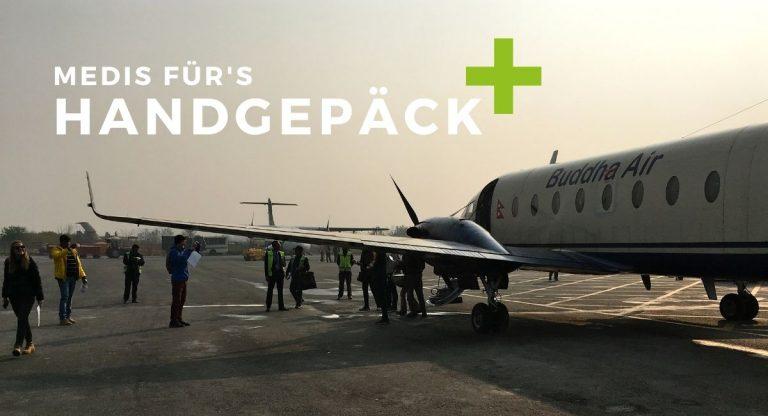 Reiseboxx Handgepäck