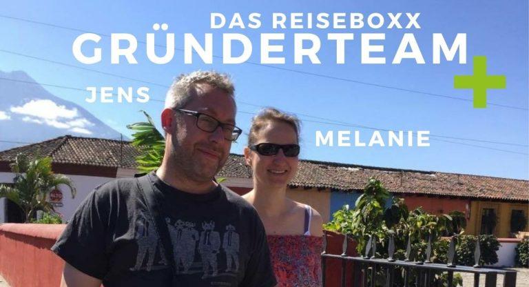Reiseboxx Team